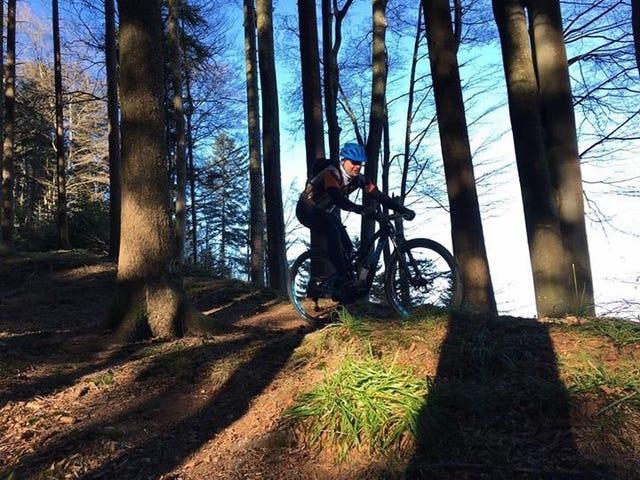 Erni Trail Biketouren
