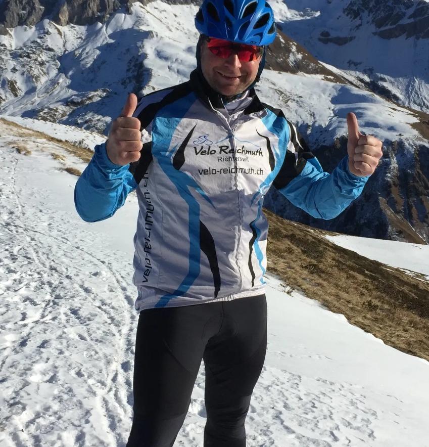 Mountaikbiketouren Schweiz